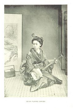 Image taken from page 8 of 'Lotos-Time in Japan. ... Illustrated' | by The British Library