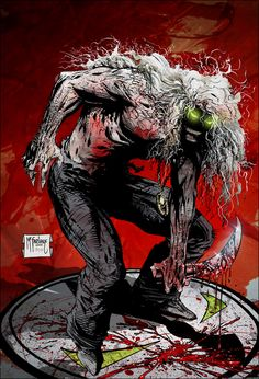 © Image Comics / Spawn ISSUE 216