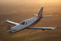 After three years of development, Daher-Socata unveiled the newest member in its TBM family of very fast, single-engine turboprop business aircraft: the TBM 900 Private Plane, Private Jets, Piper Aircraft, Bush Plane, Float Plane, Aircraft Design, How To Look Better, Dream Job, Helicopters