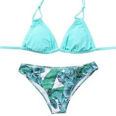 d6fca0c3e09e4 2018 Bikini Sexy Swimwear Women New Summer Bathing Suit Bikinis Women  Swimsuit Striped biquini Bikini Set Beachwear