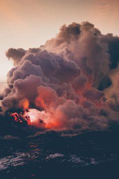 lsleofskye:  Hawaii Volcanoes National Park