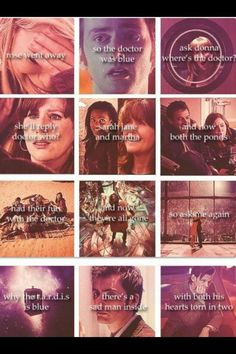 #wattpad #fanfiction The Doctor had many companions. There's Rose, the one he lost. There's Martha, the one who left. There's Donna, the one who forgot. Then there's Perceia, the one who stayed. Never getting lost from him forever, never dying, never leaving, never forgetting... She stayed with him through everything...
