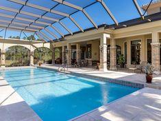 YZ Ranch – A $22.9 Million 50-Acre Equestrian Estate In Jupiter, FL   homesoftherich.net