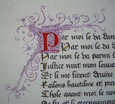 Texte de Maximilien Littré