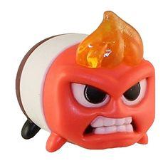 Jakks Pacific Toys  Disney Tsum Tsum Series 1 Figure  ANGER 272 Large *** Click for more Special Deals #Disney#Disneybound#DisneyKids#Disneyland