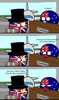 England v. Australia
