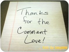 Tips for Bloggers: 5 ways to add finesse to your blog comments