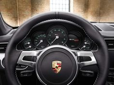 Porsche 911 50 years special edition on Behance