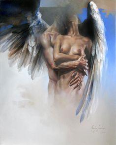 Artist: Alfredo Araujo Santoyo ~