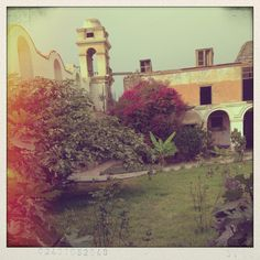 Ex iglesia san Juan