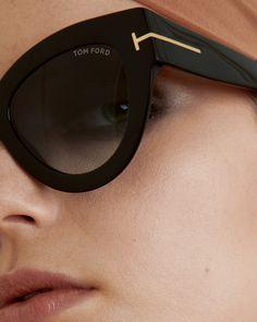 987e2037ed95d Slater sunglasses. The Slater Sunglasses.  TOMFORD  TFEYEWEAR