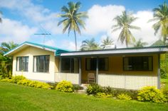 Yala Villa - economic family home in Avarua, Rarotonga | Bookabach