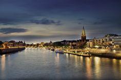 Another Side of Bremen Bremen Germany, Bavaria, Austria, Switzerland, New York Skyline, Tours, Travel, Beautiful, Heidelberg