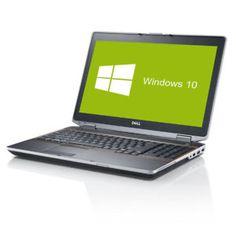 a dell latitude e6520 para portatiles intel core i7 2x 28ghz 8gb ram 256gb ssd win10
