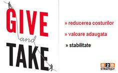Strategie 2013? Don't Compete with Rivals, Make them Irrelevant! http://b2b-strategy.ro/pozitionare/promotii