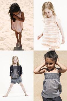 moda infantil pale cloud 5 Moda infantil Pale Cloud Primavera Verano 2012