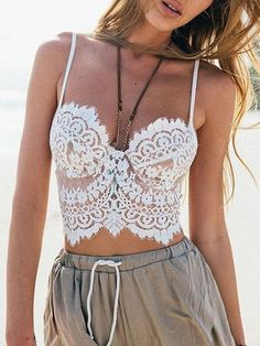 dcc8c58977dd0 81 best Bralettes images on Pinterest in 2018