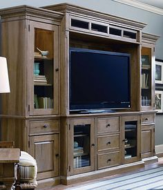 New Paula Deen Media Cabinet