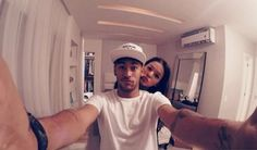 Neymar and his ex-girlfriend Bruna Marquezine are back together (photos) CLICK HERE TO READ MORE>http://www.suresoccer.net/2016/09/seems-like-neymar-and-his-ex-girlfriend.html?utm_content=kuku.io&utm_medium=social&utm_source=www.pinterest.com&utm_campaign=kuku.io