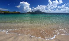 Top 10 beaches in St Kitts