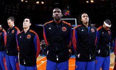 Knicks Now - Photos