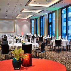 Convention Place – Tagungen, Seminare, Roadshows, Bankette und Hochzeiten im Zentrum von Berlin feiern | Eine Marke des Golden Tulip Berlin – Hotel Hamburg