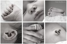 Tips for Taking Newborn Photos in the Hospital - Right Start Blog