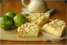 This recipe for Lime Twist Cheesecake Cookie Bars is soon to become one of your favorite bar cookie recipes. These delicious bar cookies can be made in your slow cooker, which makes preparation extra easy! Slow Cooker Cake, Slow Cooker Recipes Dessert, Crock Pot Desserts, Fun Desserts, Crockpot Recipes, Lime Recipes, Fruit Recipes, Cookie Recipes, Sweet Cookies