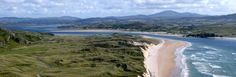 Five fingers strand - co. Donegal, Ireland.  Only 2 months till I'm there!