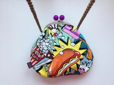 Go Pop! LeT bags collection ss14