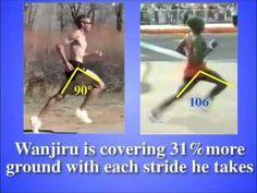 Best Running Technique part 2 - YouTube
