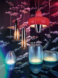 1000+ images about LUMIERES DAMBIANCE ☀ MOODS LIGHTS on Pinterest ...