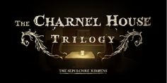 The Charnel House Trilogy Review - Atmospheric Story Telling - http://techraptor.net/content/charnel-house-trilogy-review-atmospheric-story-telling | Gaming, Reviews