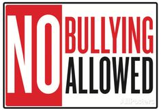 No Bullying Allowed Classroom Poster Education Poster - 48 x 33 cm Buy Posters, Cool Posters, Stop Bullying Posters, Art Classroom Posters, Education Posters, Safety Posters, Sale Poster, Poster Poster, Poster Ideas