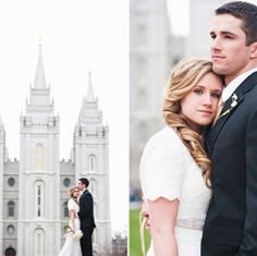 More wedding picture ideas