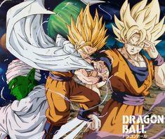 Dragon Ball Z, Goku Dragon, Dragon Ball Image, Goku And Gohan, Son Goku, Z Warriors, Animation, Anime Artwork, Cultura Pop