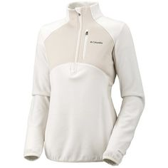 Columbia Sportswear Heat 360 II Omni-Heat® Jacket - Fleece, Zip Neck, Long Sleeve (For Women)