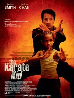 ver The karate kid 2010 online descargar HD gratis español latino subtitulada