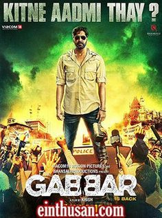 Gabbar Is Back Hindi Movie Online - Akshay Kumar, Shruti Haasan, Suman Talwar, Jaideep Ahlawat and Sunil Grover. Directed by Krish. Music by Chirantan Bhatt. 2015 [U/A] Blu-Ray w.eng.subs