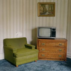 Photography by Aaron Ruell.