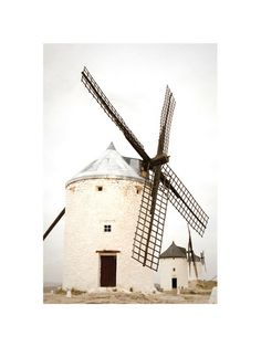Consuegra by Sharon Rowan for Minted