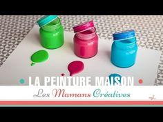 Peinture comestible : apprendre à la fabriquer | Le Mag