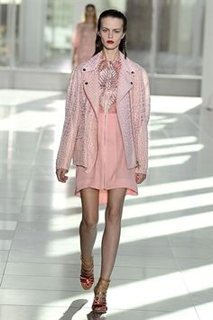 London Collections  Anne Sofie Madsen