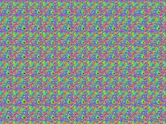 Why Can't Some People See Magic Eye Pictures?   Mental Floss