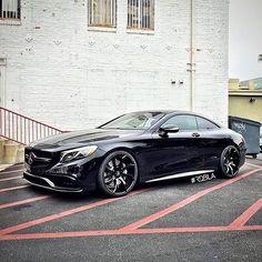 Mercedes Benz S 65 Couple