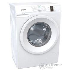 Gorenje WP62S3 keskeny elöltöltős mosógép, A+++,
