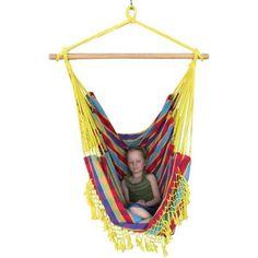 Vivere Brazilian Hammock Chair