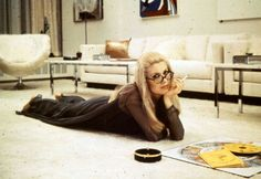 Diary Of A Radical Conformist Catherine Deneuve, Miss Perfect, Le Smoking, Women Smoking, Blind Girl, Cider House, Old Hollywood Glamour, Hollywood Stars, Classic Hollywood