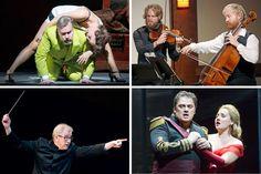 CCL - Cinema, Café e Livros: The Best Classical Music of 2015