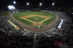 Since the Birmingham Barons moved from Hoover to Regions Field downtown in 2013, average attendance per game has shot up from 89% to 115%!